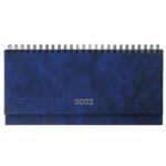 Планинг датировнный 2022 Buromax BASE синий (BM.2599-02)