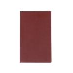 Папка для счета официанта Panta Plast, винил, бордовый (0300-0028-10)
