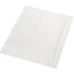 Файл-конверт Panta Plast, А4, 11 отверстий, PVC (0312-0003-00), 10 шт