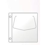 Файл Panta Plast для 1 CD (0312-0007-00), 10 шт