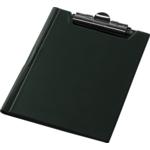 Клипборд Panta Plast, А4, PVC, зеленый (0314-0003-04)