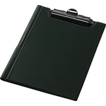 Клипборд Panta Plast, А5, PVC, зеленый (0314-0005-04)