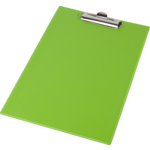 Клипборд Panta Plast, А4, PVC, салатовый (0315-0002-28)