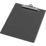 Клипборд Panta Plast, А5, PVC, черный ( 0315-0004-01)