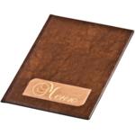 Папка Меню Panta Plast, А4, 6 файлов, винил, двухцветная, тип 1 (0317-0049-94)