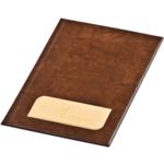 Папка Меню Panta Plast, А4, 6 файлов, винил, двухцветная, тип 4 (0317-0049-97)