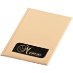 Папка Меню Panta Plast, А4, 6 файлов, винил, двухцветная, тип 6 (0317-0049-99)