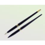 Ручка шариковая Bestar для настольных наборов Черная (0370001BE)