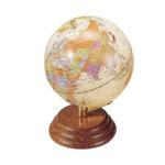 Глобус настольный Bestar, орех (0909WPN)