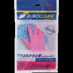 Перчатки хозяйственные суперпрочные BuroClean, размер M (10200304)