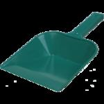 Совок для мусора BuroClean, пластик, ассорти (10300400)