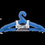 Вешалки для одежды BuroClean, 1 шт, ассорти (10300881)