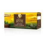 Чай черный цейлонский Принцесса Нури Золото Шри-Ланки пакетированный 25x2 г (prpt.103009)