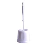 Ершик для унитаза с подставкой напольный BuroClean EuroStandart (10500501)