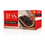 Чай черный Tess Sunrise пакетированный 50x1,8 г (prpt.105112)