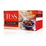 Чай черный Tess Pleasure пакетированный 50x1,5 г (prpt.105113)