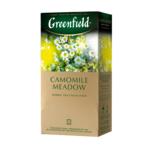 Чай травяной Camomile Meadow 1,5гр.х25шт,
