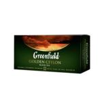 Чай черный Greenfield Golden Ceylon 2гх25шт., в пакетиках (106105)