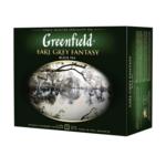 Чай черный Earl Grey Fantasy 2гр.х50шт,