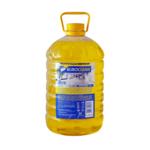 Средство для мытья пола BuroClean EuroStandart 5 л Лимон (10700500)