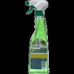 Средство для мытья стекол BuroClean с распылителем Зеленое Яблоко, 500 мл (10700600)