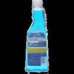 Средство для мытья стекол BuroClean запасной блок Морская Свежесть, 500 мл (10700603)
