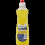Средство для мытья посуды BuroClean EuroStandart Лимон, 450 мл (10700760)