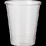 Стакан Buroclean одноразовый термостойкий 200 мл 1,6г (1080014)