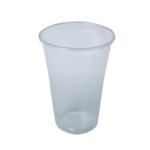 Стаканы одноразовые пластиковые BuroClean, прозрачные, 300 мл, 50 шт (1080015)