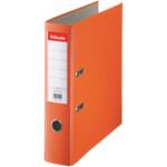 Папка-регистратор Esselte ECO А4 75мм оранжевый (11234)