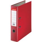 Папка-регистратор Esselte ECO А4 75мм красный (11253)