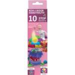 Пластилин Koh-i-Noor 131810 Stop bacteria, 10 цветов, 200 гр