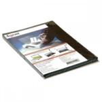 Обложки пластиковые Agent прозрачные A4 ассорти 150мкн 100 шт (1510485)