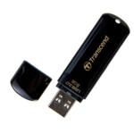 Флеш-память USB Transcend JetFlash 700 8GB (TS8GJF700)