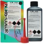 Штемпельная краска на спиртовой основе для тканей Noris 320, черный, 250 мл