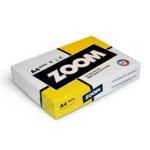 Офисная бумага Zoom А4, 75 г/м2, 500 л