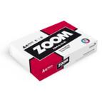 Офисная бумага Zoom Image А4, 80 г/м2, 500 л