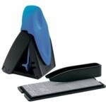Самонаборный штамп карманный 8-ми строчный Trodat Printy 9440, укр, синий