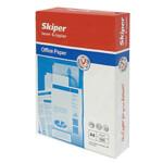 Офисная бумага Skiper А4, 80 г/м2, 500 л