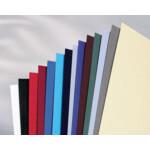Обложки картон ProfiOffice, под кожу, зелен, А4, 270 г, 100 шт