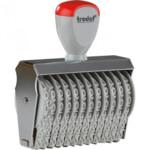 Нумератор ленточный Trodat 15912, 12-ти разрядный, 9 мм