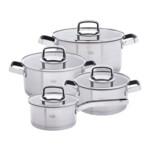 Набор посуды Krauff 26-188-102, 8 предметов