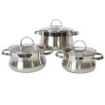 Набор посуды Krauff 26-189-045, 6 предметов