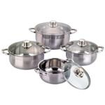 Набор посуды Krauff 26-212-002, 8 предметов