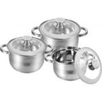 Набор посуды Krauff Strich 26-242-005, 6 предметов