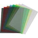 """Обложки картонные Bindmark Капитал """"глянец"""", ассорти, А4, 250 г/м2, 100 шт"""