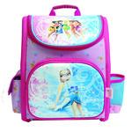 Рюкзак школьный Olli OL-2913-1F Fairies роз/голубой