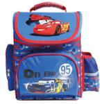 Рюкзак школьный Olli Cars