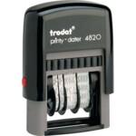 Датер Trodat Printy 4820, укр, 4 мм