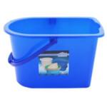Ведро пластиковое овальное Helfer 49-181-001 14 л